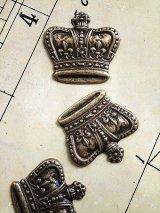 王冠 デコレーションパーツ