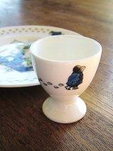 くまのパディントンのエッグカップ ベア 英国 コールポート