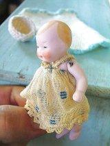 オールビスクの小さなベビー ドイツ HERTWIG